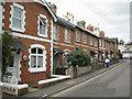 SX9473 : Lower Brimley Terrace by Robin Stott