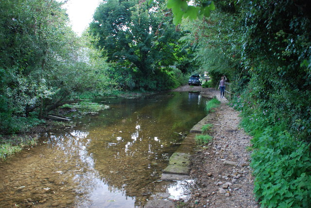 Northwold Ford