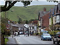 SK1583 : How Lane, Castleton by Andrew Hill