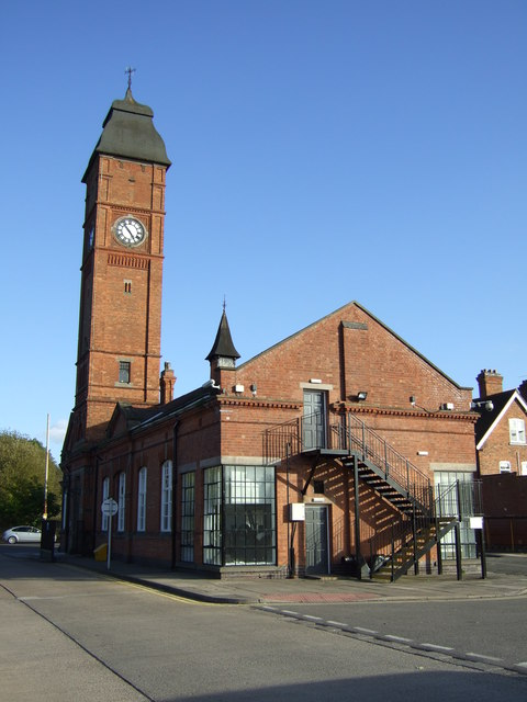 The National Gas Museum