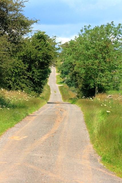 Bonsallmoor Lane