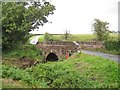NS5028 : Fowler Bridge by Richard Dorrell