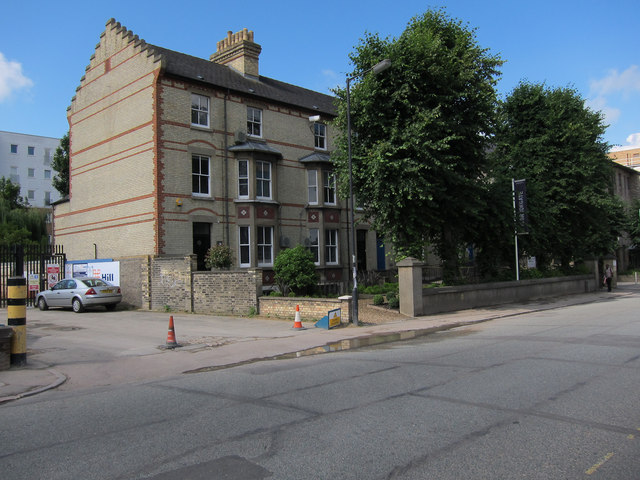 Wilton Terrace on Station Road
