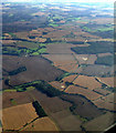 TL6735 : Essex from the air by Thomas Nugent