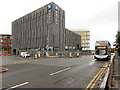 SJ8598 : Manchester, Great Ancoats Street by David Dixon