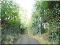 SU9883 : Farthing Green Lane, Wexham Street by David Howard