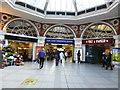 TQ2579 : High Street Kensington station by Dr Neil Clifton
