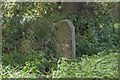 """SD4216 : """"Rufford"""" - an unexpected marker stone by Ian Greig"""