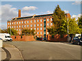 SJ9273 : Hovis Mill, Macclesfield by David Dixon