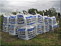 TA0623 : Bagforce Bagged Ballast by David Wright
