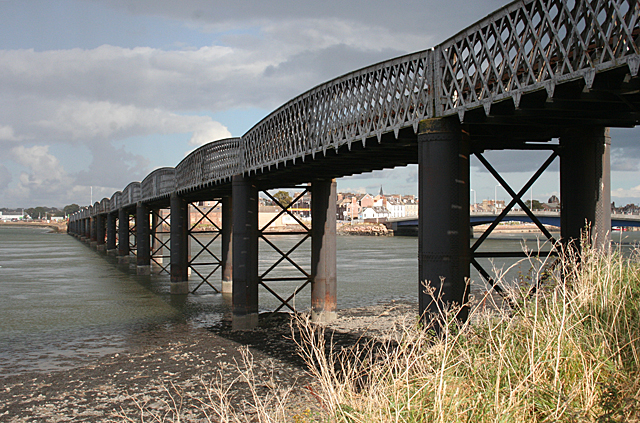 Montrose Viaduct