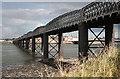 NO7057 : Montrose Viaduct by Anne Burgess