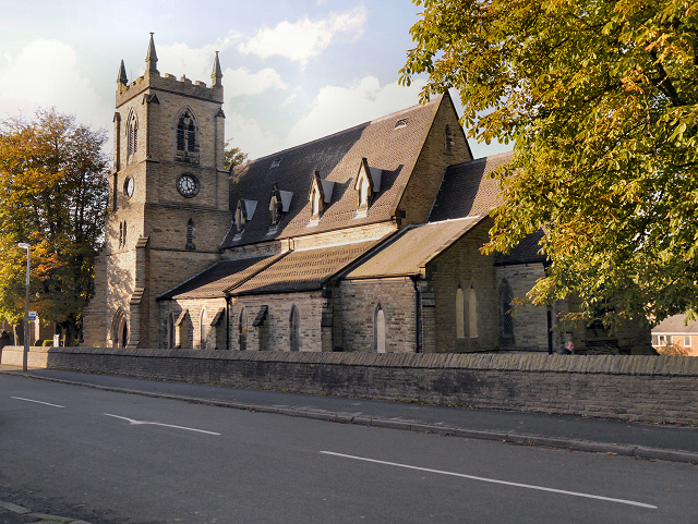 Macclesfield, Cheshire Family History Guide