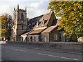 SJ9272 : St Peter's Parish Church, Macclesfield by David Dixon