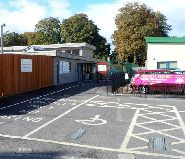 Eastover Children S Centre And The Olive Tree Nursery Bridgwater