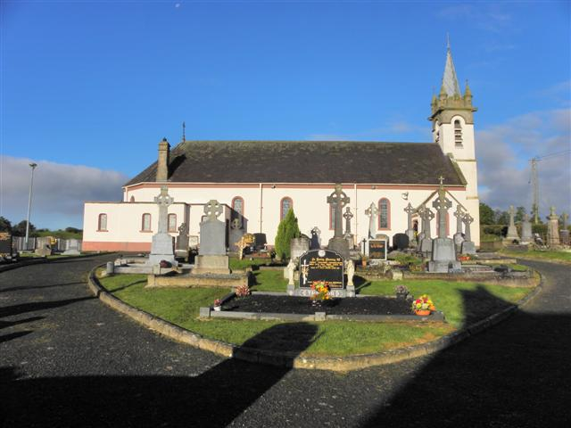 RC Church at Tullycorbet