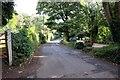 SJ4974 : Alvanley Road, Helsby by Jeff Buck