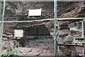 SJ4874 : Helsby (Mountskill) Quarry by Jeff Buck