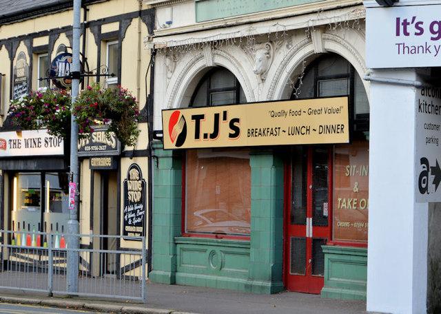 No 1 Dromore Street, Ballynahinch - October 2012(1)