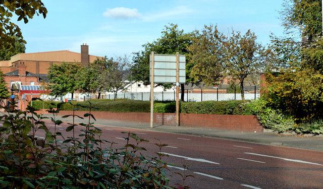 Frederick Street car park, Belfast (5)