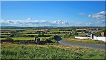S6400 : View from the coast road near Corbally Beg by Paul O'Farrell