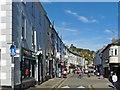 SX4874 : Brook Street, Tavistock by Robin Drayton