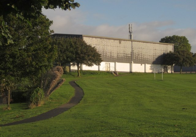 Acorn Youth, Community and Sports Centre