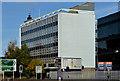 J3374 : Northland House, Belfast (3) by Albert Bridge