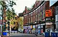 J3374 : Lower Garfield Street, Belfast (2012-1) by Albert Bridge