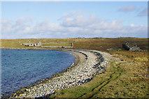 HP6301 : Ham Beach, Muness by Mike Pennington