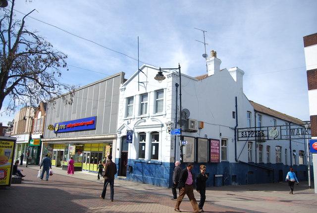 Gillingham Conservative Club