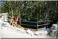 SX6160 : Wisdome Bridge by Graham Horn