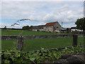 TL7388 : Wilton Farm by Hugh Venables
