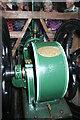 SX7981 : Kelly Mine - Blackstone engine by Chris Allen
