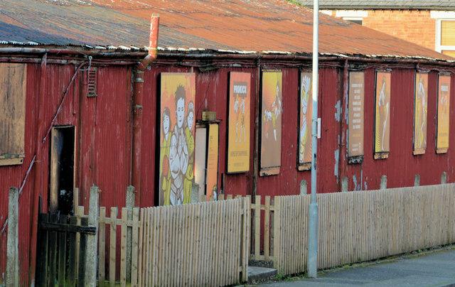 Dundela development site, Belfast (3)