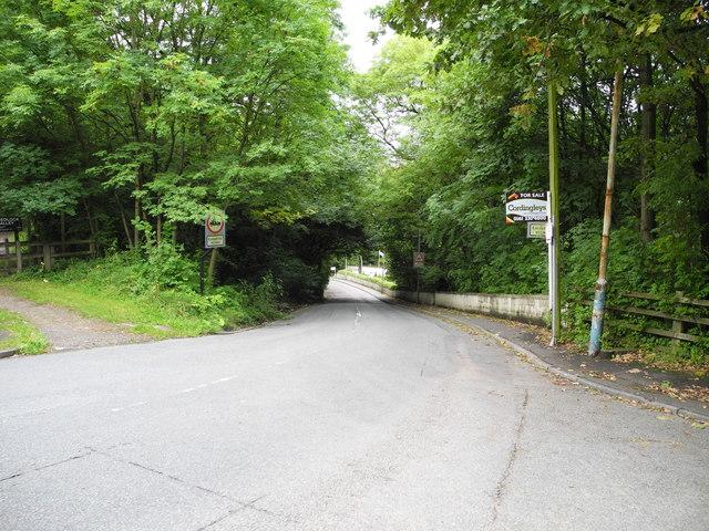 Stannybrook Road, Daisy Nook