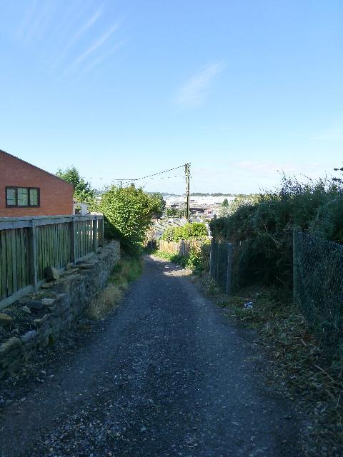 Rustywell, Hendford Hill, Yeovil