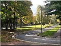 SP0382 : Autumnal Birmingham by Row17