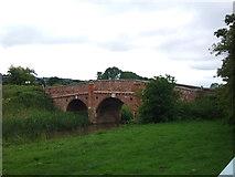 TQ7825 : Bodiam Bridge by Graham Robson
