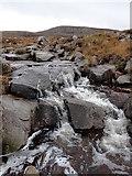NR9446 : Allt Dubh by Brian Robertson