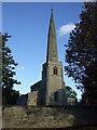 TF1505 : St. Benedict's Church, Glinton by JThomas