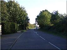 TF1505 : Lincoln Road (B1443) by JThomas