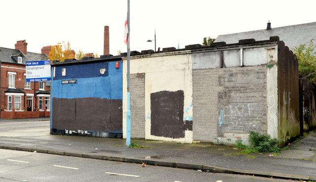 Nos 57-63 Templemore Avenue, Belfast (2)
