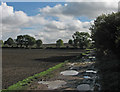 TL5255 : Changed view near Fulbourn by John Sutton