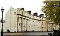 J3372 : No 15 Upper Crescent, Belfast (3) by Albert Bridge