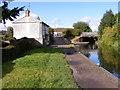 SO8690 : Swindon Bridge by Gordon Griffiths
