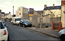 J3774 : Belmont Avenue West site, Belfast (2) by Albert Bridge