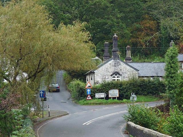 Welcome to Devon
