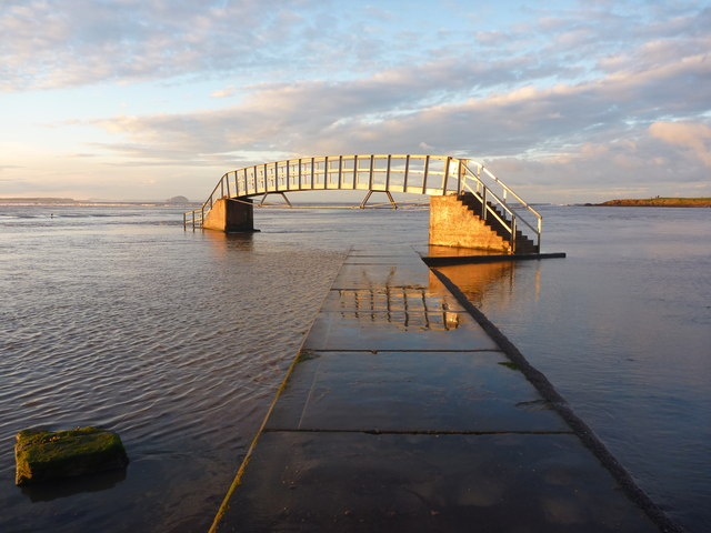Coastal East Lothian : Walk This Way