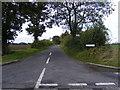TM3983 : Becks Green Lane by Geographer